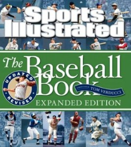 The Baseball Book Expanded Editon