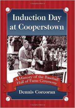 Induction Day at Cooperstown
